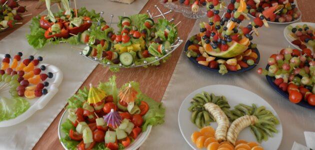 """PRIA projekti raames toimus Jaaniussikese lasteaias degusteerimine """"Lõbus tikuvõileib""""."""